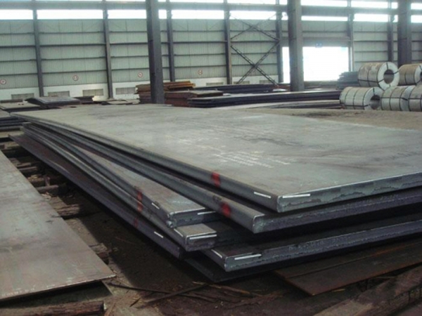 容器板Q345R